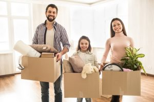 7 Essentials for Moving into a New House