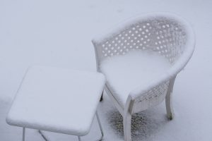 7 Best Practices for Storing Patio Furniture in Winter