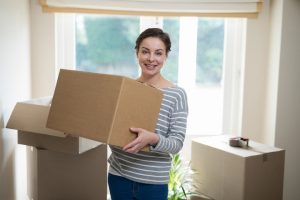 How to Pack Up a House for Storage Each Season