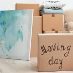 6 Best Practices to Pack Artwork for Moving