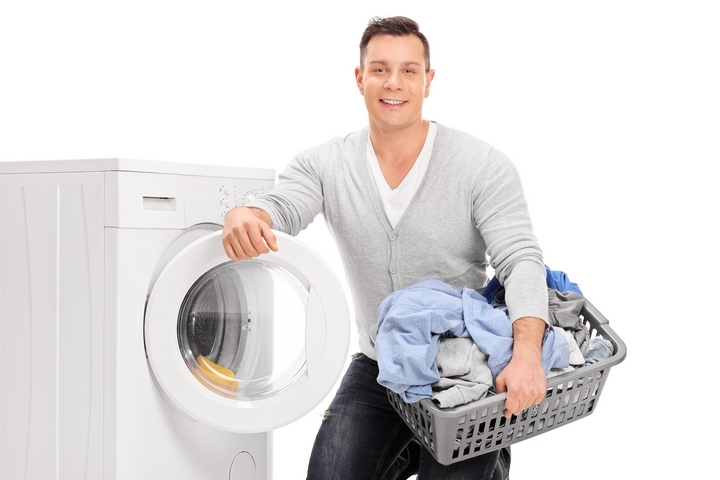 Wash your clothes before packing them.