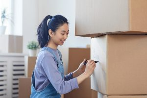 7 Best Ways for How to Label Moving Boxes